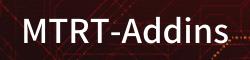 MTRT-Addins-download